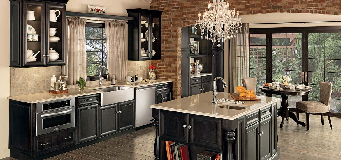 Kitchen Cabinets Express Inc | Licensed Contractors ...